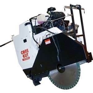 Core Cut Concrete Saw Repair Parts