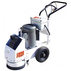 Core Cut Concrete Grinder Repair Parts