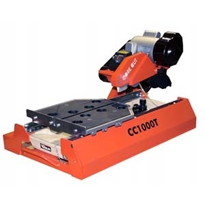 Core Cut Tile Saw Repair Parts