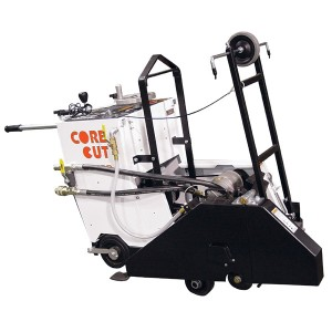 CC2500 Electric-Hydraulic