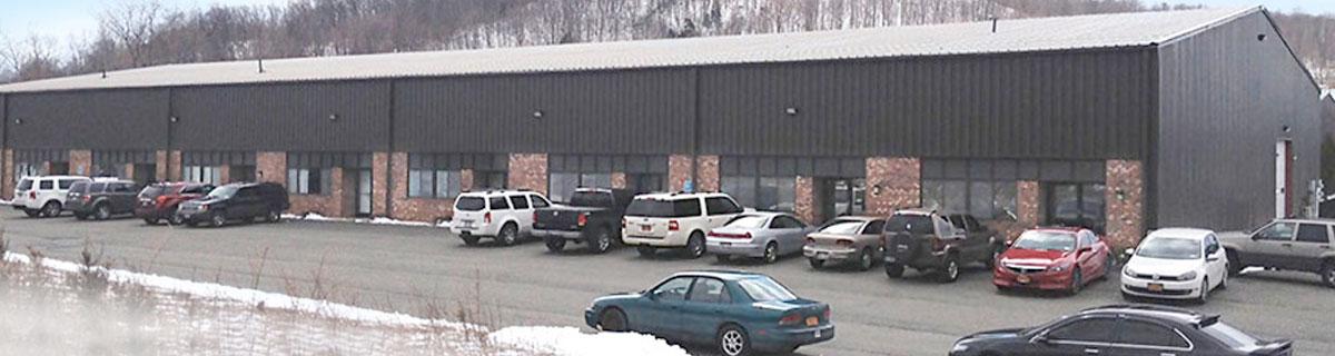 Core Cut Parts Warehouse